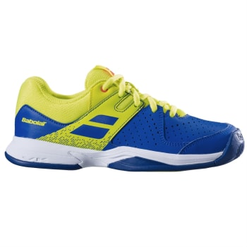 Babolat Junior Pulsion Boys Tennis Shoes - Sold Out Online