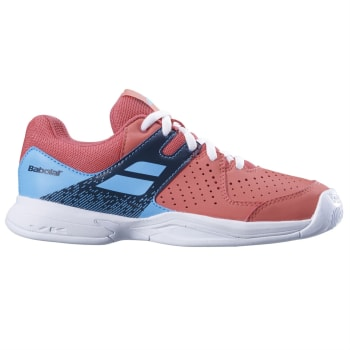 Babolat Junior Pulsion Girls Tennis Shoes