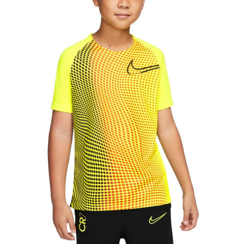 Nike Boys CR7 SS Top - Out of Stock - Notify Me