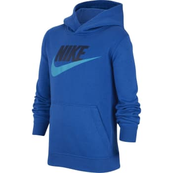 Nike Boys NSW Club Pull Over Hoodie