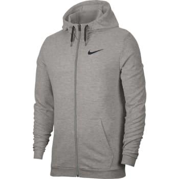 Nike Dry Hoodie Full Zip Fleece Jacket