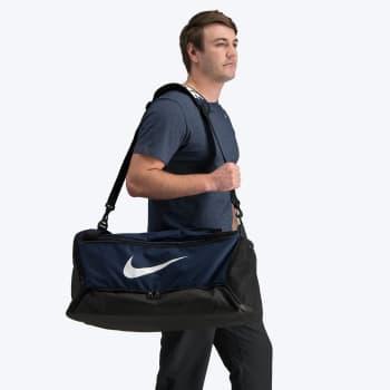 Nike Brasilia Medium Duffel Bag - Out of Stock - Notify Me