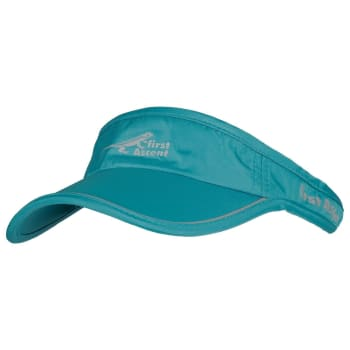 First Ascent Junior Fresco Visor - Sold Out Online