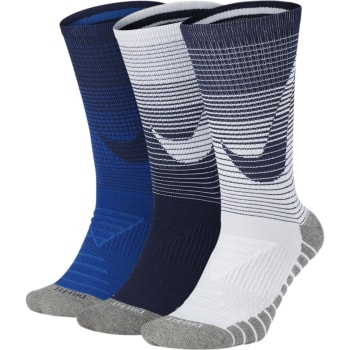 Nike Socks 3 Pack Everyday Max Cush Crew (L) - Sold Out Online