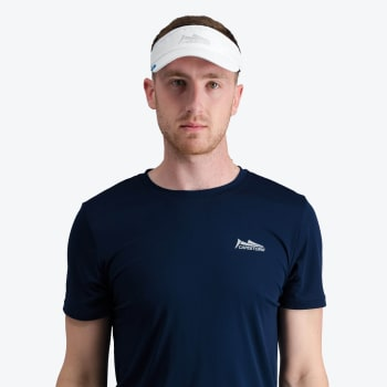 Capestorm Stretch Running Visor