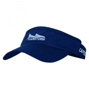 Capestorm Stretch Running Visor - Out of Stock - Notify Me