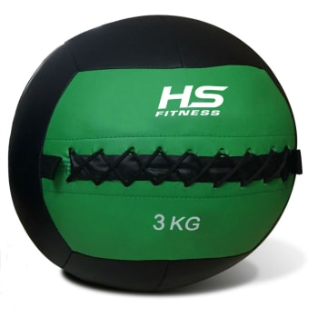 HS Fitness 3kg Wall Ball