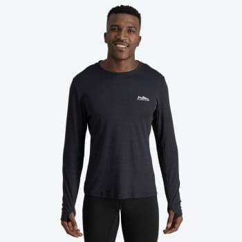 Capestorm Men's Challenger Run Long Sleeve Top