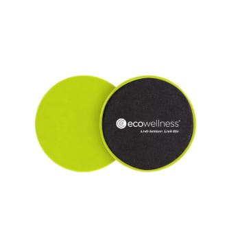 Eco Wellness Core Sliders