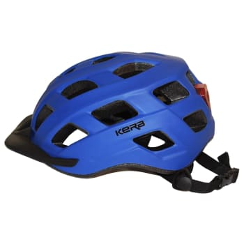 Kerb LED Light Cycling Helmet - Find in Store
