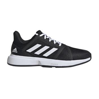 adidas Men's Court Jam Bounce Tennis Shoes