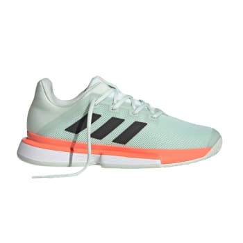 adidas Men's Solematch BounceTennis Shoes