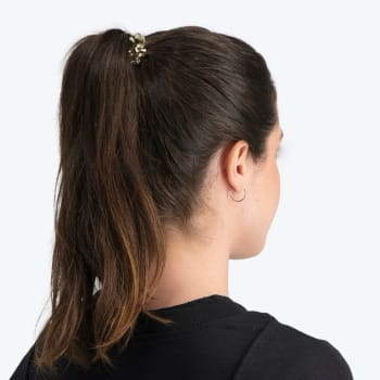 OTG 3 Piece Metallic Jelly Hairband