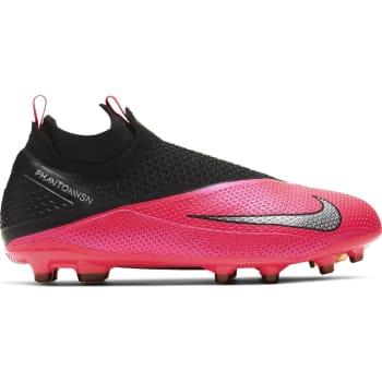 Nike Jnr Phantom Vision 2 Elite FG Soccer Boot