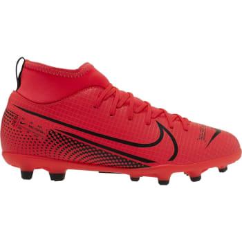 Nike Jnr Superfly 7 Club FG Soccer Boot