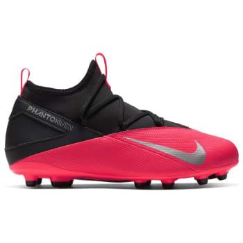 Nike Jnr Phantom Vision 2 Club  FG Soccer Boot