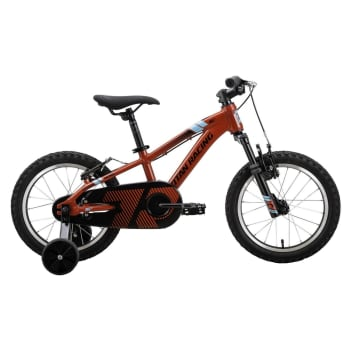 "Titan Junior Hades Boy's 16"" Bike - Sold Out Online"