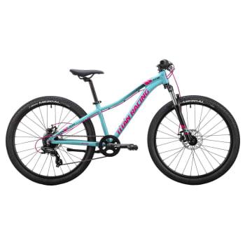 "Titan Junior Calypso Girls 24"" 9R Disc Mountain Bike - Sold Out Online"