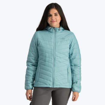 First Ascent Women's Compass Jacket