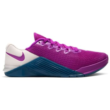 Nike Women's Metcon 5 Cross Training Shoes - Sold Out Online
