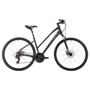 Titan Women's Transporter Verona Bike