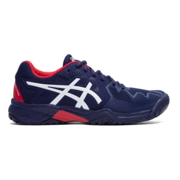 Asics Junior Gel- Resolution 8 Tennis Shoes - Find in Store