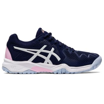 Asics Junior Gel- Resolution 8 Tennis Shoes - Sold Out Online