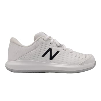 New Balance Junior 696 Tennis Shoes