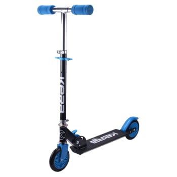 Kerb Scooter