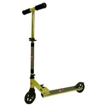 RAD 120 Chrome Scooter - Sold Out Online