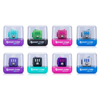 Zuru Fidget Cube Series 3 - Sold Out Online