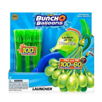 Zuru Bunch-O-Balloons 3-Pack Launcher