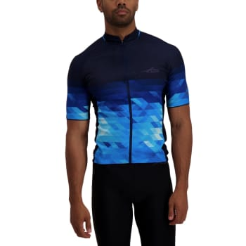 First Ascent Men's Rouleur Cycling Jersey - Sold Out Online
