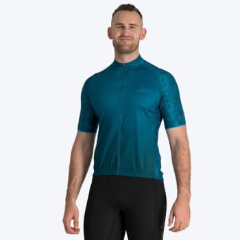 First Ascent Men's Rouleur Cycling Jersey