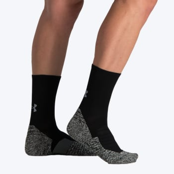 UA Run Cushion Crew Sock - Sold Out Online