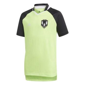 Adidas Boys Messi Icon T- Shirt