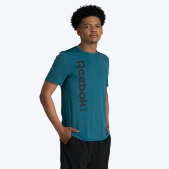 Reebok Men's WOR Graphic SS Tee - Sold Out Online