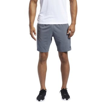 Reebok Mens  WOR COM Woven Short - Out of Stock - Notify Me