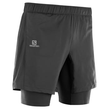 Salomon Men's Agile 5'' Run Short