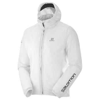 Salomon Men's Bonatti Race Waterproof Run Jacket