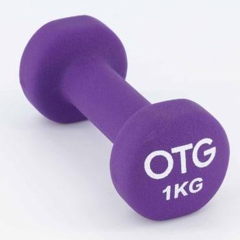 OTG 1.0kg Neoprene Dumbbell