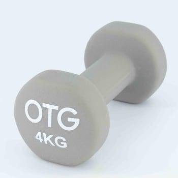 OTG 4.0kg Neoprene Dumbbell