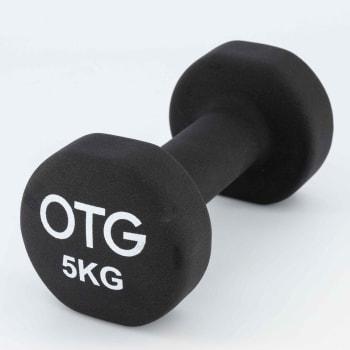 OTG 5.0kg Neoprene Dumbbell