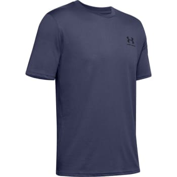 Under Armour Men's Sportstyle Left Chest Tee - Out of Stock - Notify Me