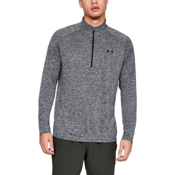Under Armour Tech 1/2 Zip Top - Out of Stock - Notify Me