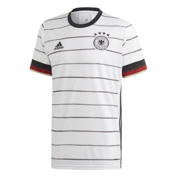 Germany Men's Home Euro 2020 Soccer Jersey