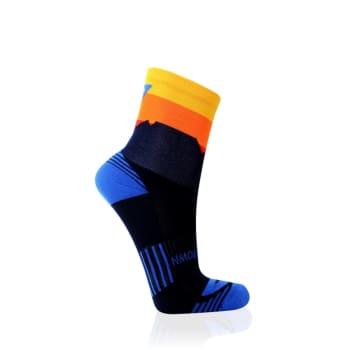 Versus Table Mountain Running Crew Sock Size 8-12