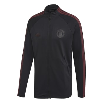 Man United Men's 20/21 Anthem Jacket - Out of Stock - Notify Me