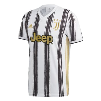 Juventus Men's Home 20/21 Soccer Jersey