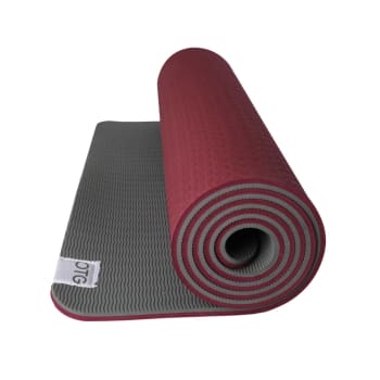 OTG Pilates Mat 10mm - Out of Stock - Notify Me